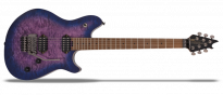 Wolfgang WG Standard Quilt Maple Northern Lights