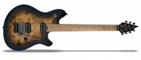Wolfgang WG Standard Exotic Midnight Sunset