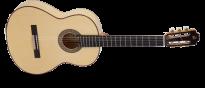 F4 Konzertgitarre Made in Spain