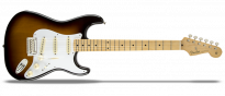 Classic Player '50s Stratocaster 2TS 2-Color Sunburst