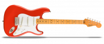 Classic Vibe 50s Stratocaster MN Fiesta Red
