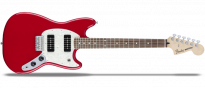 Player Mustang 90 Torino Red E-Gitarre