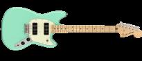 Mustang 90 Seafoam Green