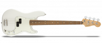 Player Precision Bass MN Polar White