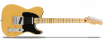 Player Telecaster MN Butterscotch Blonde