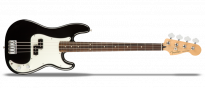 Player Precision Bass PF Black