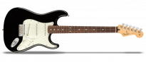 Player Stratocaster PF Black SSS
