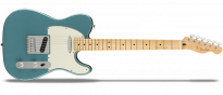 Player Telecaster MN Tidepool