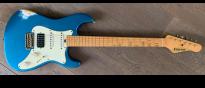 Vintage S AMLPBH+SS Placid Blue