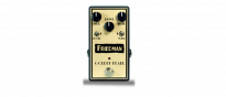 Golden Pearl Pedal