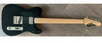 Vintage T Classic CLSC PMBSHS-NC Black Aged