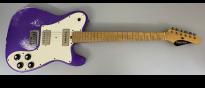 Vintage T AMBMPP90-HNC Metallic Purple Finish
