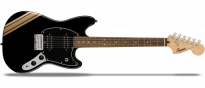 FSR Bullet Competition Mustang HH Black with Shoreline Gold Stripes