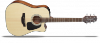 GD30CEN-2 Natural Gloss G-Series 30 Dreadnought Akustikgitarre