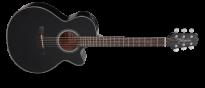 GF15CEB 2 Black Gloss  G-Series 15 Westerngitarre