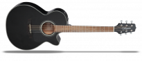 GF30CEB2 Black Gloss  G-Series 30  Westerngitarre