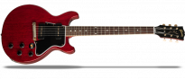 1960 Les Paul Special Double Cut Reissue Cherry Red