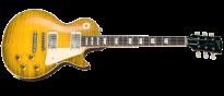 60th Anniversary 1959 Les Paul Standard Green Lemon Fade 994055