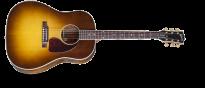 Limited Edition J - 45 Koa Custom Honeyburst 11237019