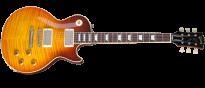 Lee Roy Parnell 59 Les Paul Standard Signature Abilene Sunset Burst