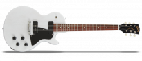 Les Paul Special Tribute P-90 Worn White Satin