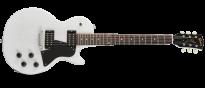 Les Paul Special Tribute Humbucker Worn White Satin
