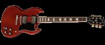 SG Standard '61 Vintage Cherry