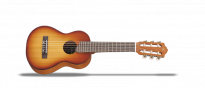 GL1 Guitalele Tobacco Brown