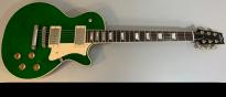 Standard H150 Emerald Green Translucent Limited Edition