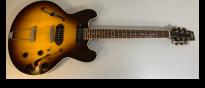 Standard H-530 Original Sunburst (Artisan Aged)