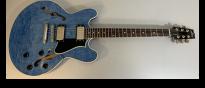 Standard H-535 Washed Blue