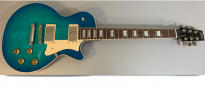 Standard H150 Neptune Blue Burst Limited Edition