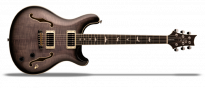 Hollowbody II Charcoal Burst