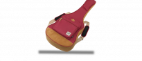 IAB541 WR Gigbag Wine Red Acoustic Gitarre