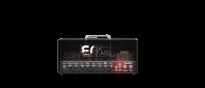 Ironball E606 Head  20 Watt Vollröhrentopteil