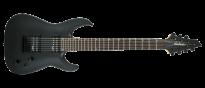 JS Series Dinky Arch Top JS22-7 DKA HT Satin Black
