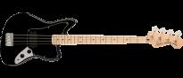 Affinity Series Jaguar Bass H Black