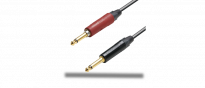 K5IPP0600SP Neutrik silentPLUG 6m Instrumentenkabel