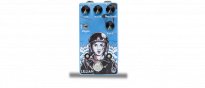 Lillian Multi-Stage Analog Phaser