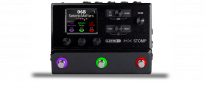 HX Stomp Guitar Processor