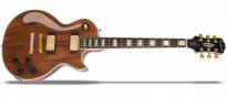 Les Paul Custom Pro Limited Edition Koa