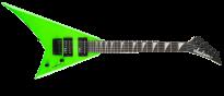JS Series RR Minion JS1X Neon Green