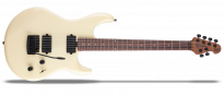 Luke III HH Buttercream Roasted maple neck