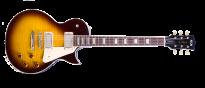 Neo Classic LS10 Flamed Top Heritage Darkburst B161069