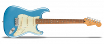 Player Plus Stratocaster Opal Spark Noiseless