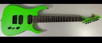 Hype GTX 7 TG Toxic Green
