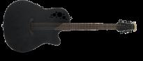 Elite 1778TX - 5 Elite T BK Black Mid-depth