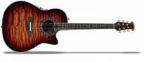 The ExoticWoods Collection Custom Legend 2079 AXP STB
