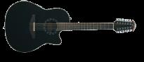 Standard Balladeer 2751AX 5 Black 12 Saiter
