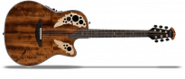 Elite Plus C2078AXP Koa